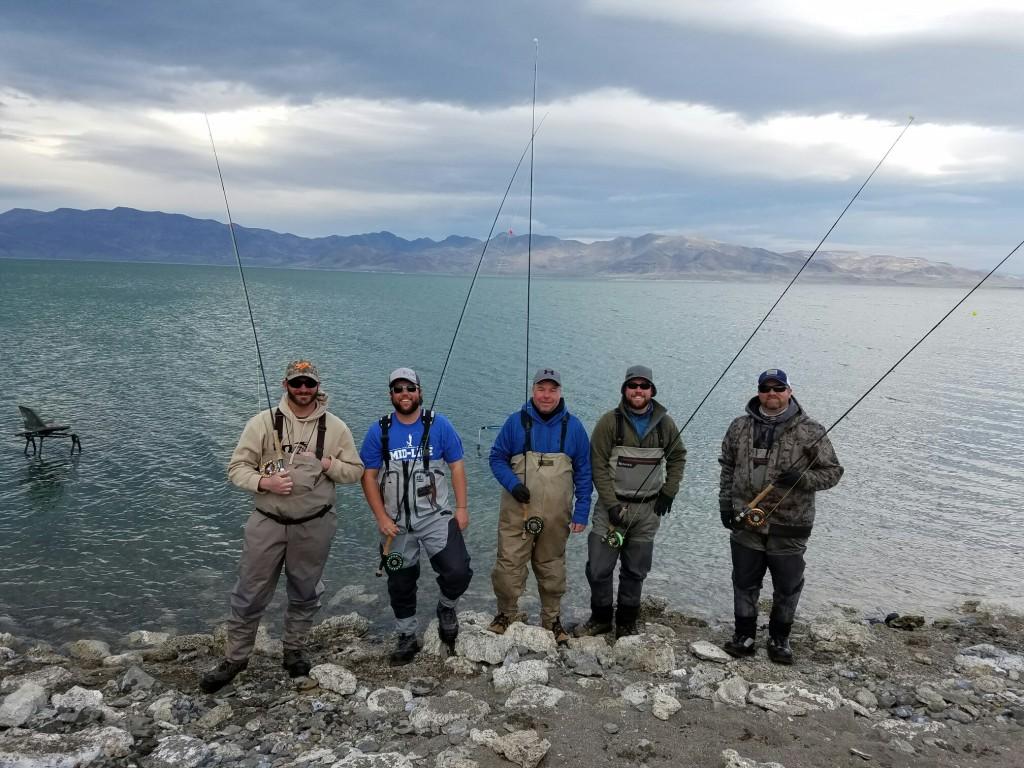 Utah boys